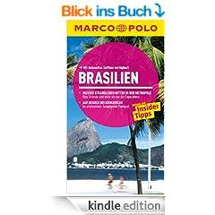 MARCO POLO Reisef�hrer Brasilien