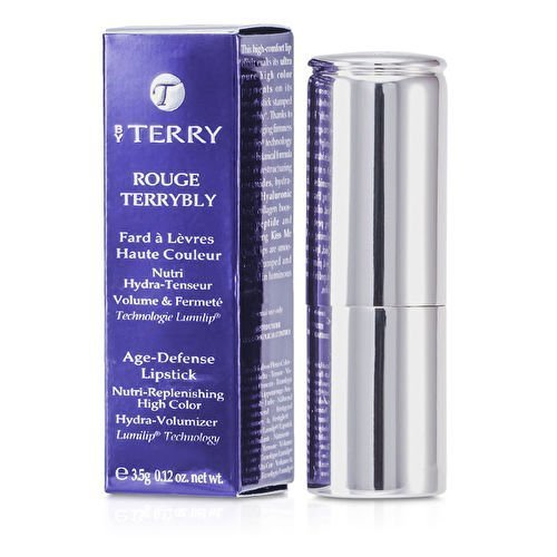 By Terry Rouge Terrybly Age Defense Lipstick - 201 - Terrific Rouge by By Terry