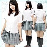 英真学園高等学校 夏服  サイズ:BIG