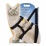 iiniim Haustier Harness Katze Harness Gurt Leine Halsband...