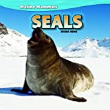 img - for Seals (Marine Mammals) book / textbook / text book