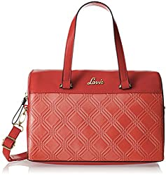 Lavie Women's Handbag (Tomato) (HHCS458168A3)