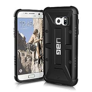 Urban Armor Gear URBAN ARMOR GEAR Cell Phone Case for Samsung Galaxy S7, Black