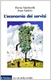 img - for L'economia dei servizi book / textbook / text book