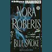 Blue Smoke | [Nora Roberts]