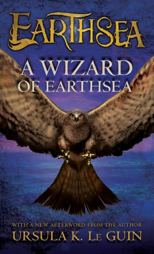 Earthsea Cycle 01 - A Wizard Of Earthsea