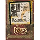 "Just Look Them Straight in the Eyevon ""The Pogues"""
