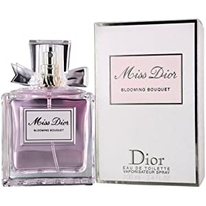 Amazon.com : Christian Dior Miss Dior Cherie Blooming