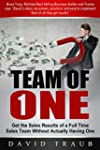 Team of One: Get the Sales Results of...