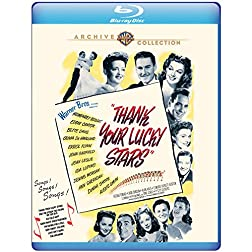 Thank Your Lucky Stars [Blu-ray]