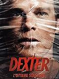 Dexter - Stagione 08 (4 Dvd) [Italia]