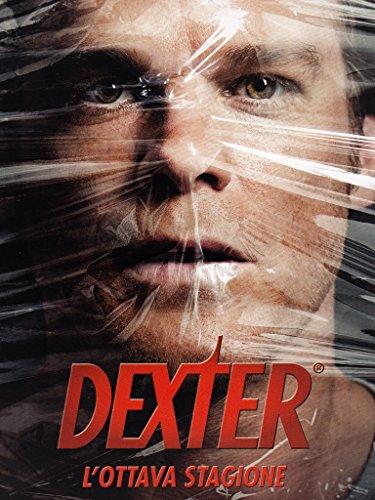 DexterStagione08 [6 DVDs] [IT Import]