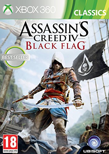 Assassin's Creed IV : Black Flag – classics