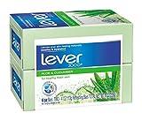 Lever 2000 Soap Bath Bar Aloe 2X4.5Oz