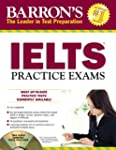 Barron's IELTS Practice Exams with Au...
