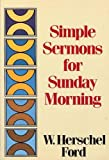 img - for Simple Sermons for Sunday Morning book / textbook / text book