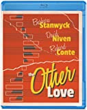 Other Love [Blu-ray] [Import]
