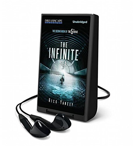 The Infinite Sea (5th Wave)