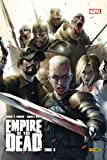 """Afficher """"Empire of the dead n° 3"""""""