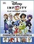 Disney Infinity Character Encyclopedi...