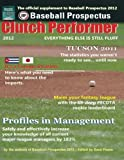img - for Clutch Performer 2012 by Baseball Prospectus (2012-03-29) book / textbook / text book