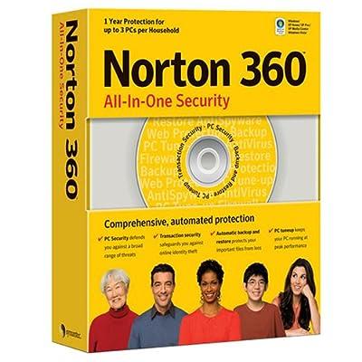 Norton 360 [OLD VERSION]