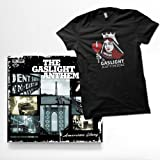 American Slang (LP+T-Shirt)by Gaslight Anthem