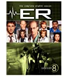ER: Season 8 ~ Anthony Edwards