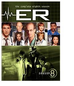 ER: Season 8