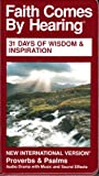 31 Days of Wisdom and Understanding - New International Version Proverbs and Psalms - Audio Drama with Music and Sound Effects (Faith Comes By Hearing)