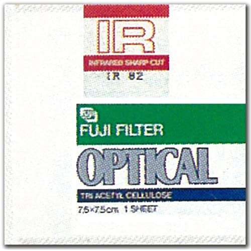 FUJIFILM 광 흡수 적외선 IR 단품 필터