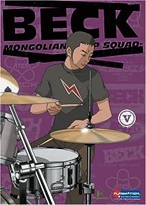 BECK: Mongolian Chop Squad, Vol. 5