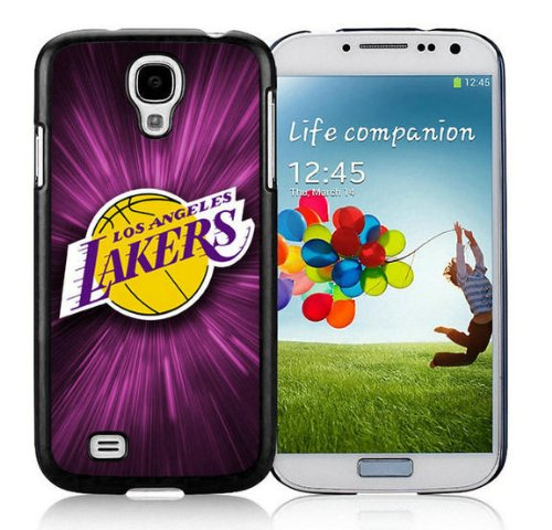 Popular Case For Samsung Galaxy S4 Nba Lakers Best Phone Protector