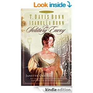 Solitary Envoy, The (Heirs of Acadia Book #1)