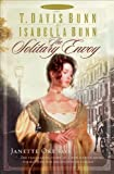 The Solitary Envoy (Heirs of Acadia Book #1) by T. Davis Bunn and Isabella Bunn