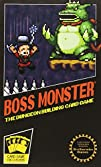 Boss Monster: The Dungeon Building Ca…