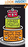 Bride and Doom (Carnegie Kincaid, Book 6)