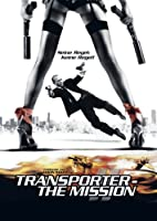 The Transporter 2 - The Mission