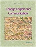 img - for College English and Communication book / textbook / text book
