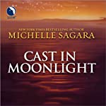 Cast in Moonlight: Chronicles of Elantra, Book 6.5 (       UNABRIDGED) by Michelle Sagara Narrated by Khristine Hvam