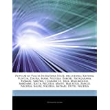 Articles on Populated Places in Katsina State, Including: Katsina, Funtua, Daura, Mani, Nigeria, Bakori, Batagarawa...