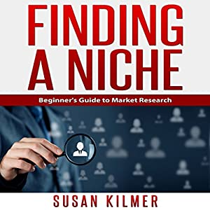 Finding a Niche Audiobook