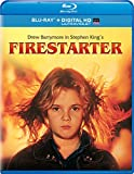 Firestarter (Blu-ray + DIGITAL HD with UltraViolet)