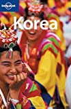 Korea (Lonely Planet Korea: Travel Survival Kit) - Martin Robinson, Andrew Bender, Rob Whyte