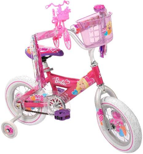 Dynacraft Barbie Bike (12-Inch Wheels)