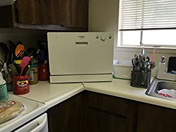 appliances dishwashers portable countertop dishwashers