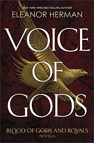 Eleanor Herman - Voice of Gods (Blood of Gods and Royals)