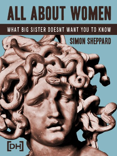 Simon Sheppard - All About Women: An Introduction to Procedural Analysis with an Anthology of Other Writing (English Edition)