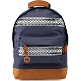 Mi-Pac Mini Nordic Navy Textile Backpacks Luggage