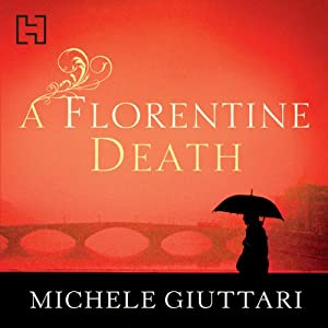 A Florentine Death Audiobook
